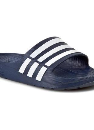 Тапки муж. adidas duramo slide (арт. g15892)