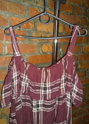 Обновка каждый день! блуза кофточка с рюшей new look2 фото