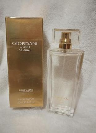 Парфумована вода giordani gold original [джордані ґолд оріджинал]