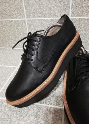 b4d9478d5 Мужские туфли дерби 2019 - купить недорого мужские вещи в интернет ...