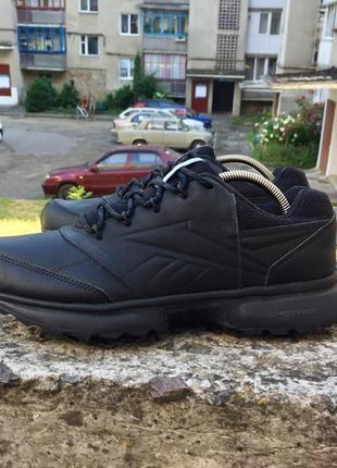 Оригинальные кожаные кроссовки reebok sporterra classic v46344