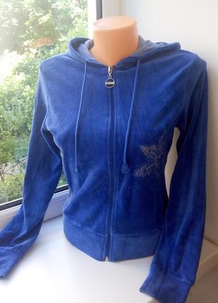 Жіночий велюровий спортивний костюм/ женский спортивный костюм bella linda