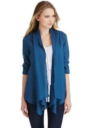 Пиджак из натурального льна grace elements