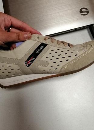 Оригінальні жіночі кросівки rieker