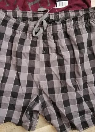 Новая мужская пижама комплект, смотрите замеры