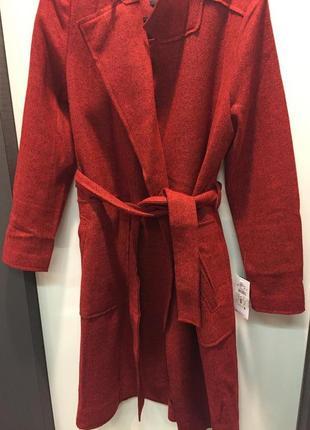 Супер модное пальто reserved