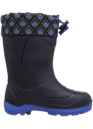 684a14309 Резиновые зимние сапоги женские 2019 - купить недорого вещи в ...