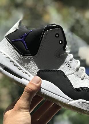 Nike - jordan courtside 23 баскетбольные кроссовки