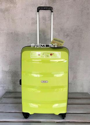 Качественный премиальный чемодан airtex, якісна валіза