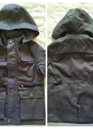 65a034c36af1 Оригинал💣 куртка-парка urban republic для мальчика 3-4 лет ( 3т)