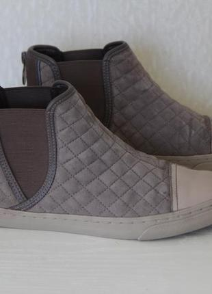 f99d20b32 Женские ботинки Челси - купить в интернет-магазине Киева и Украины ...