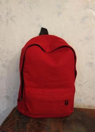Рюкзак женский.5 фото