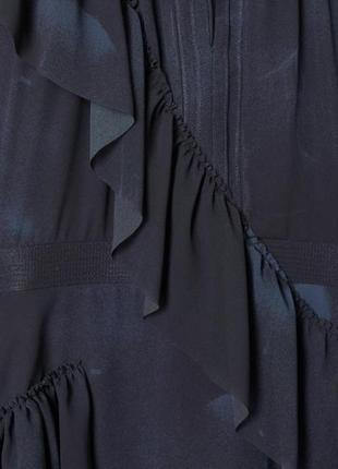 Волшебное, сказочное платье. conscious exclusive!4 фото