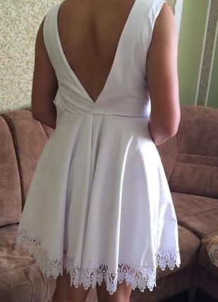#плаття з кружевом#платье с кружевом#яркое платье#платье из кружева#