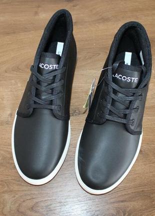 Ботинки lacoste ampthill 319 1