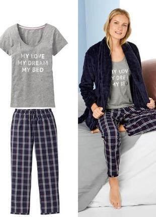 7e4fd85b3c84 Пижама тройка женская 2019 - купить недорого вещи в интернет ...