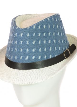 Шляпа челентанка 56-58