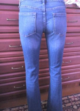 Gap новые фирменные джинсы 38-40-42р