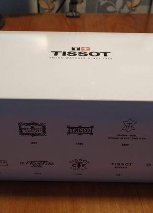 Часы tissot4 фото
