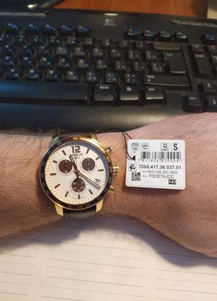 Часы tissot2 фото