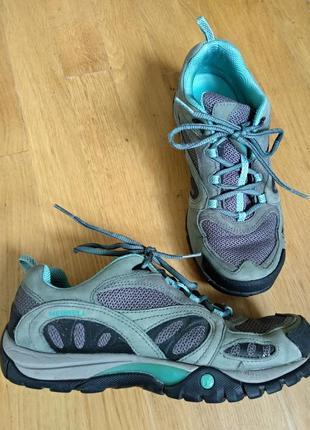 Merrell кроссовки, кросівки меррел, ботинки
