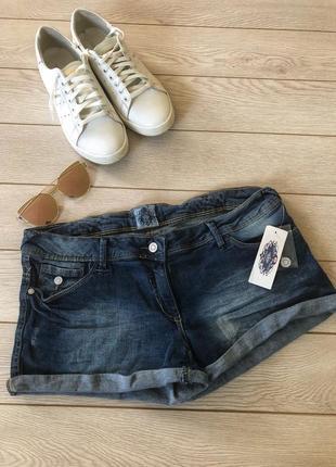 Шорти джинсові, шорты женские