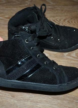 89f5e7baa Детские осенние ботинки 2019 - купить недорого вещи в интернет ...