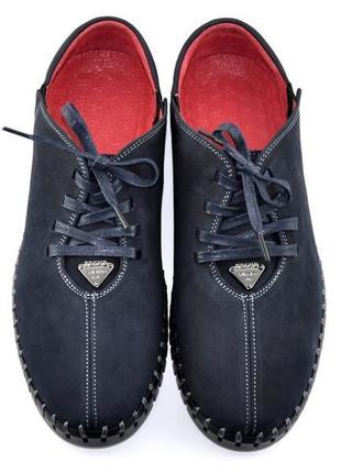 Туфли мужские prime