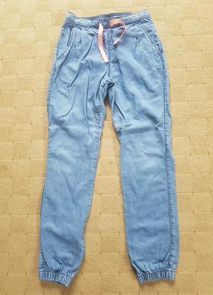 Летние штанишки 7-8лет