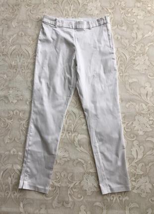 Штани під джинси білі