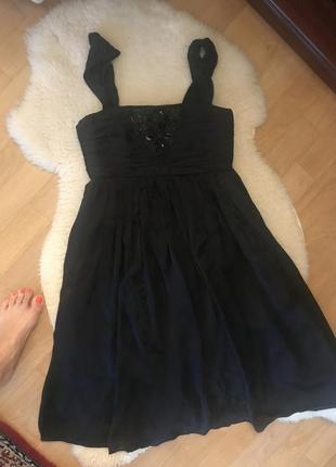 Нарядное платье bgn