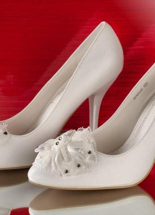 Женские туфли туфельки