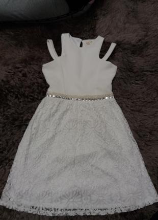 Терміново. суперове плаття на дівчинку 12 років із сша
