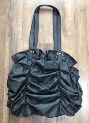 Женская сумка atmosphere ,кожзам