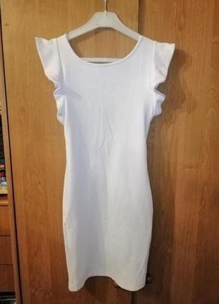 Плаття платье бандажне