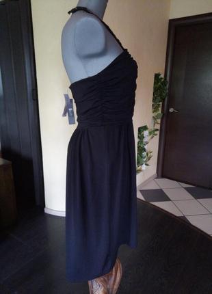 Распродажа!платье,сарафан ,длина асимметрия