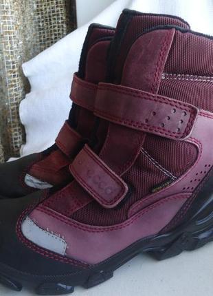14f7b2cda1484e Детская обувь экко (Ecco) 2019 - купить недорого детские вещи в ...