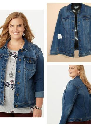 f10bef6ae03f25 Куртки больших размеров женские 2019 - купить недорого вещи в ...