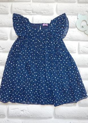 F&f стильная  блузка  на девочку  6-7 лет
