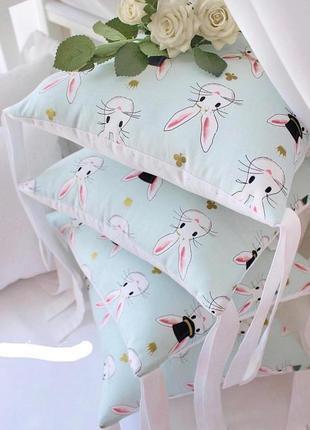Постельное белье для малыша