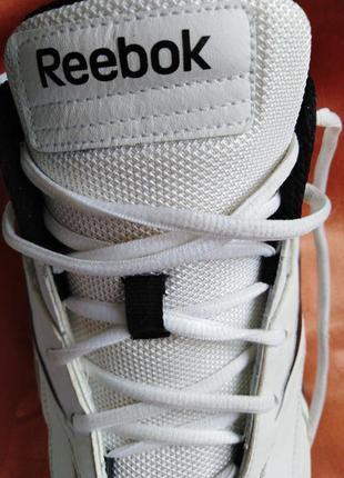 Кроссовки reebok dmx ride оригинал 50 размер
