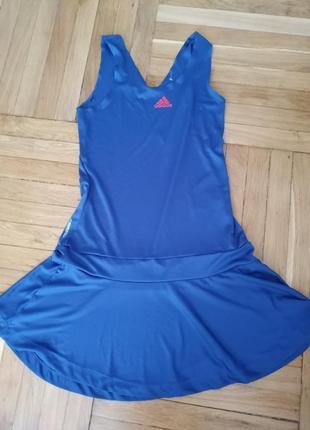 !фирменное спортивное платье для тениса