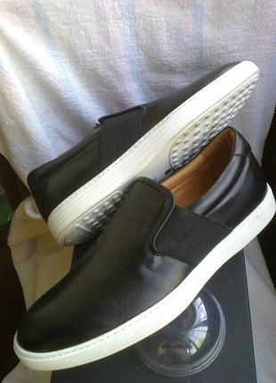 100 % кожа туфли carlo pazolini