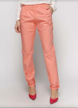Promod летние брюки размер м
