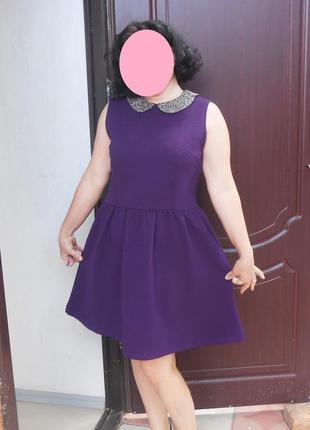 Красивое и стильное платье от бренда befree, р.50-52