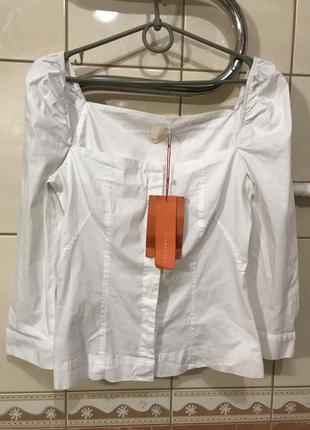 Блуза блузка футболка рубашка imperial