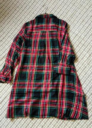 Платье-рубашка old navy3 фото