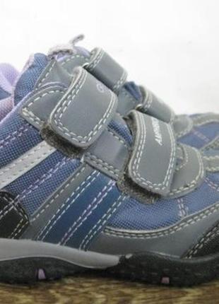21509b0a5 Детские демисезонные ботинки 27 размера 2019 - купить недорого вещи ...