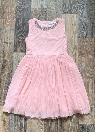 b9f8d6ae2655 Нарядные, праздничные платья для девочек, детские 2019 - купить ...