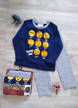 Пижама emoji смайлики